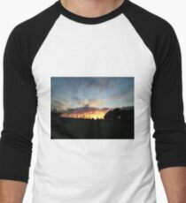 Wild sunset  - Derry Ireland  T-Shirt