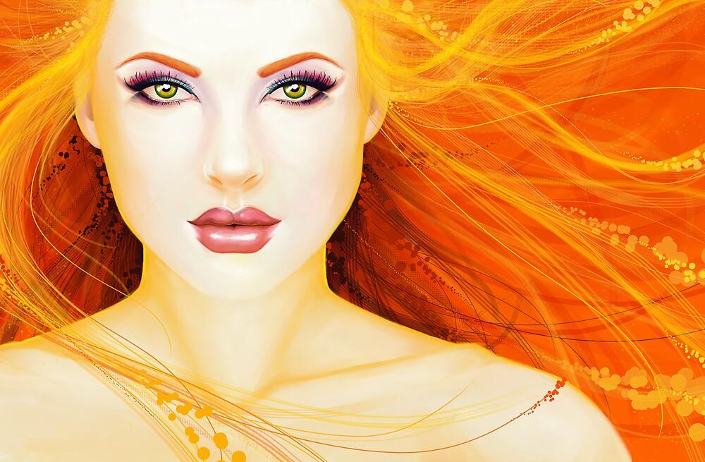 Phoenix by Ashley Quenan