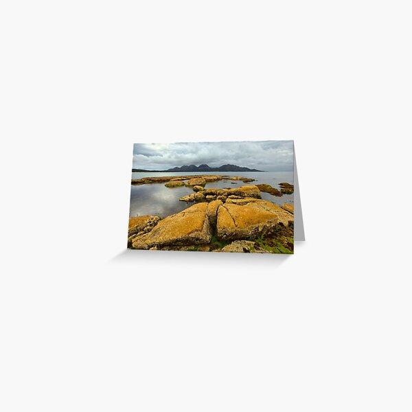 Freycinet - The Hazards Greeting Card
