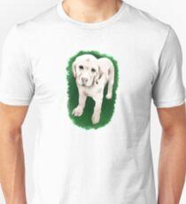 Labrador Retriever  Slim Fit T-Shirt
