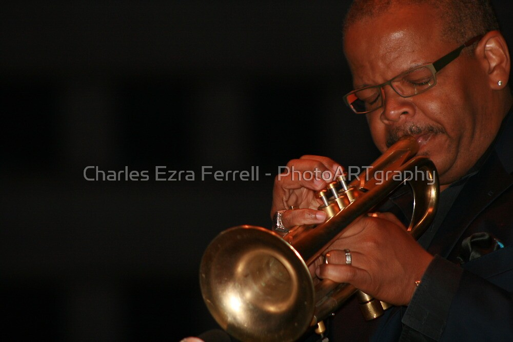 Terence Blanchard - DJF - 2010 - Ascension by Charles Ezra Ferrell - PhotoARTgraphy