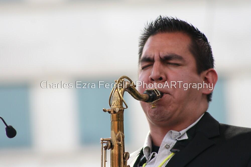 Diego Rivera - DJF - 2010 by Charles Ezra Ferrell - PhotoARTgraphy