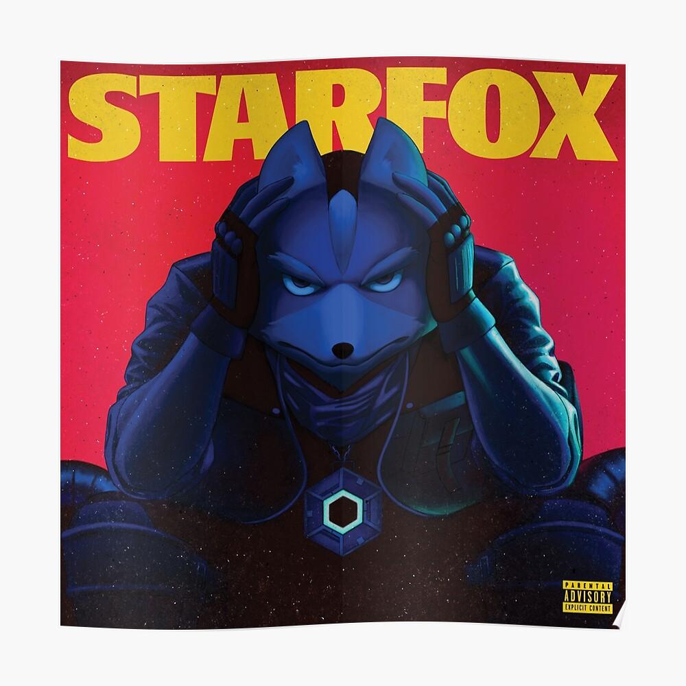 Starbox Poster