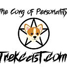 The Corg of Personality by TrekCastTNG