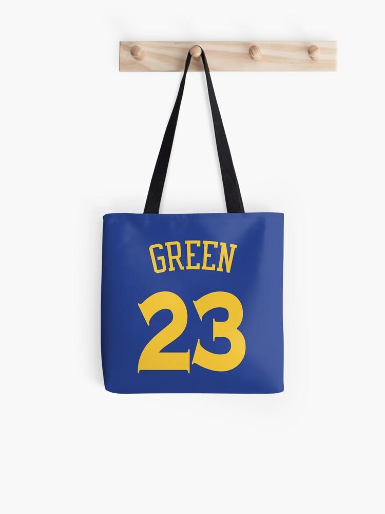 check out 675b9 720b4 Draymond Green Jersey | Tote Bag