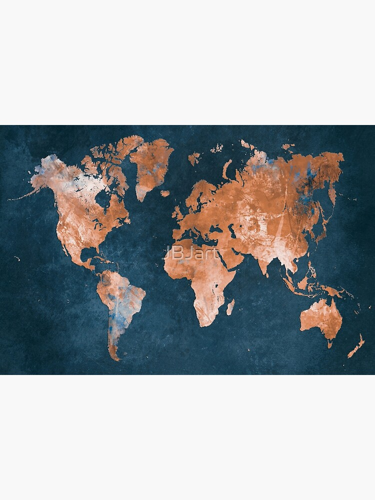 world map 15 #map #worldmap by JBJart