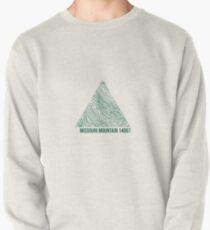 Missouri Mountain Topo Pullover