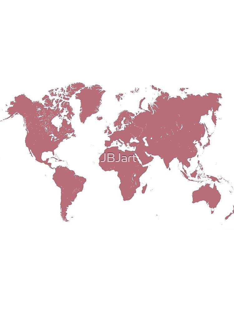 world map 26 #map #worldmap by JBJart