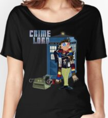 Crime Lord Women's Relaxed Fit T-Shirt