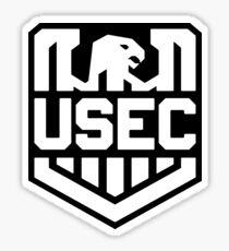 Escape from Tarkov USEC Sticker