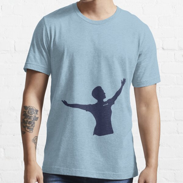 Megan Rapinoe - Shot Heard Round the World - Torso Essential T-Shirt