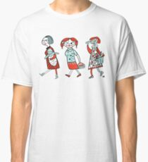 supermarket Classic T-Shirt