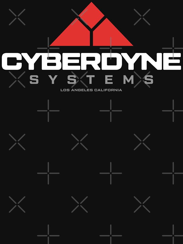Cyberdyne Systems - Los Angeles by Ottakars