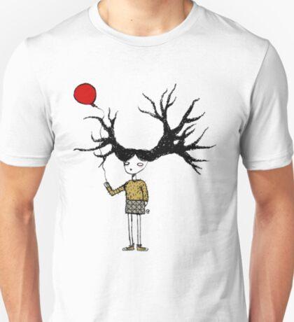 Branch Girl T-Shirt