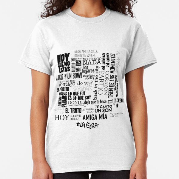 Camiseta chica mujer Queen t shirt women Freddy Mercury Silver ink hard rock