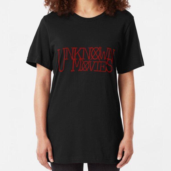 UM LOGO Slim Fit T-Shirt