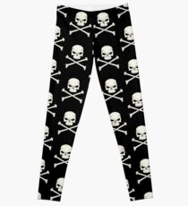 Jolly Roger Leggings
