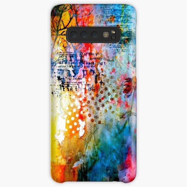 A Winter Journal... Samsung Galaxy Snap Case