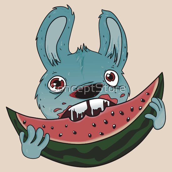 TShirtGifter presents: The watermelon