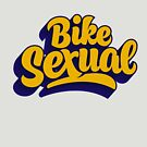 BikeSexual by isacrosta