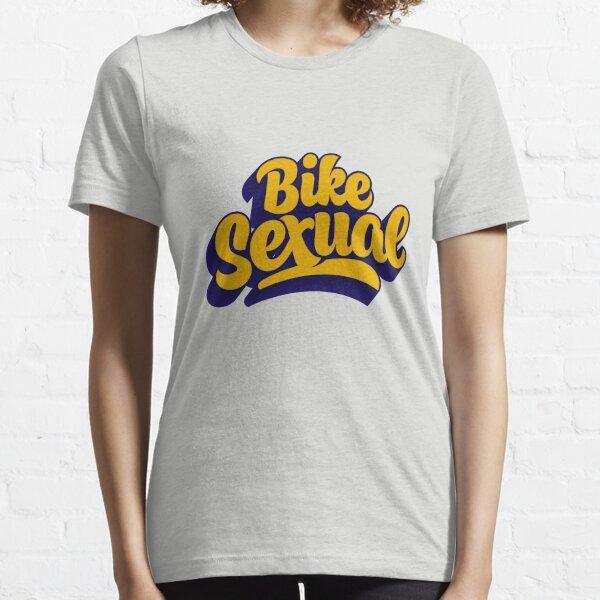 BikeSexual Essential T-Shirt