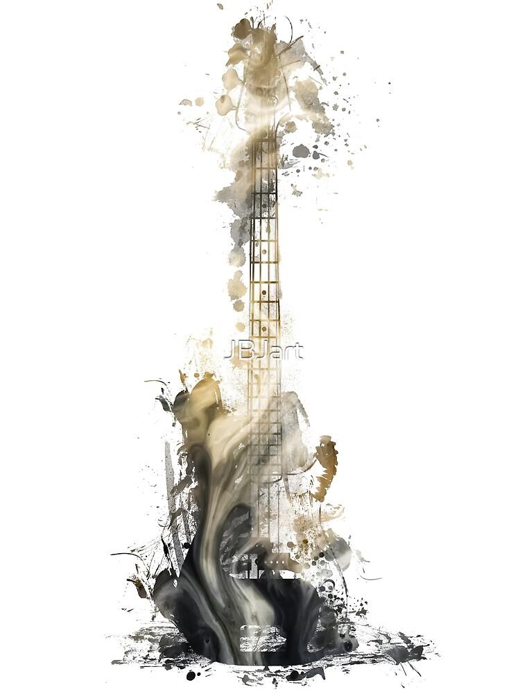 Blues guitar #guitar #music by JBJart