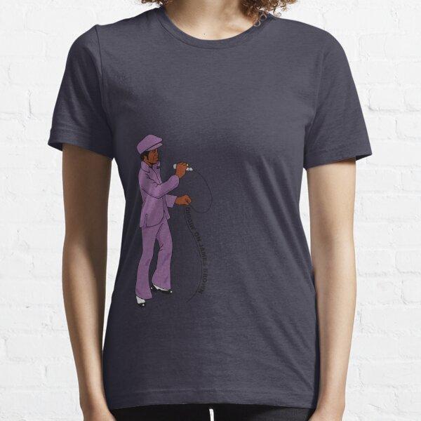 Diggin' on James Brown Essential T-Shirt