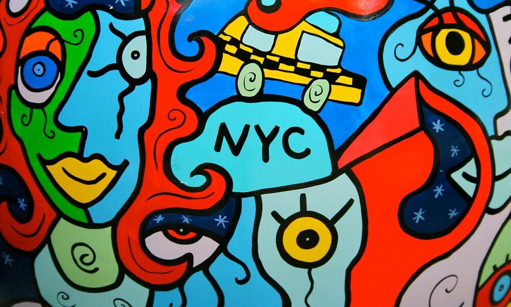 NYC  by emmaart