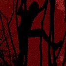Climbing trees red by grarbaleg