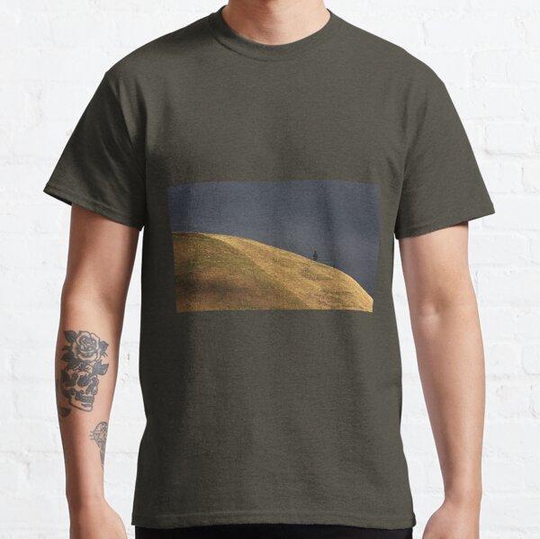 Dark sky shoulder Classic T-Shirt