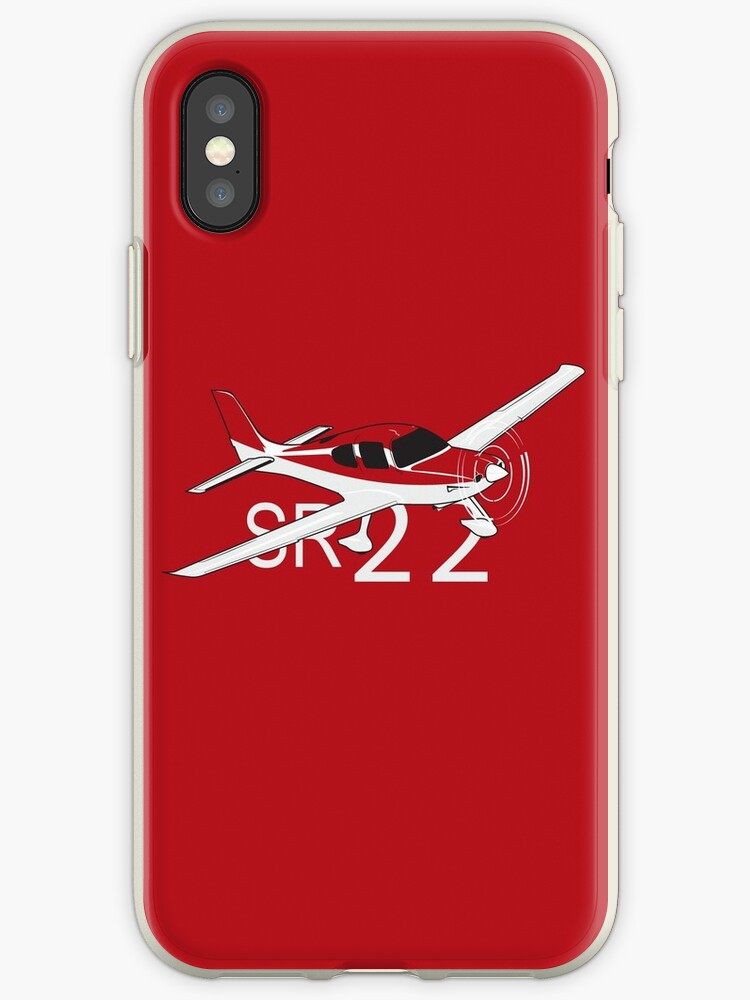 cirrus sr22 iphone