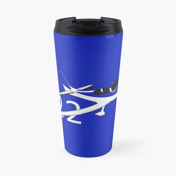 Cirrus SR22 Travel Mug