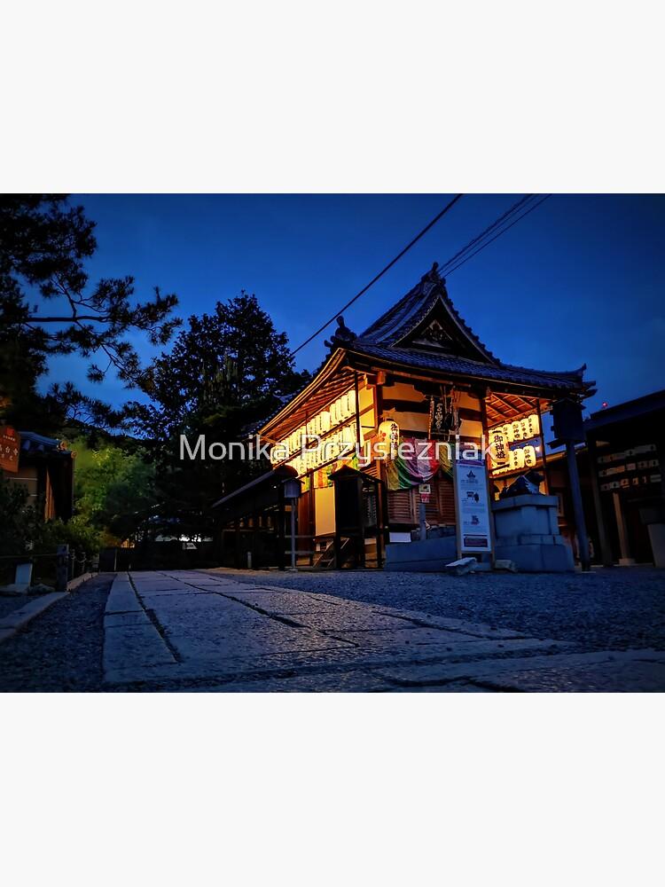 Night in Kyoto #3 by CornyMistick