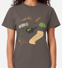 Herbology Class Classic T-Shirt