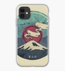 Fuji iPhone Case