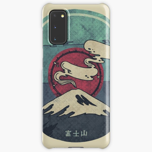 Fuji Samsung Galaxy Snap Case