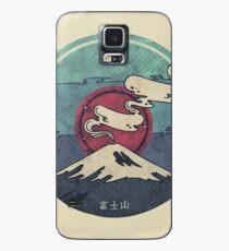 Fuji Case/Skin for Samsung Galaxy