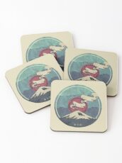Fuji Coasters