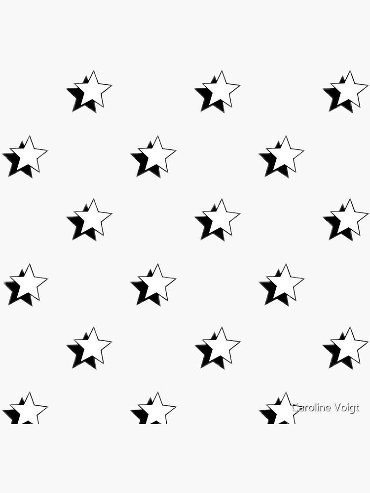 VSCO Stars by carolinepvoigt