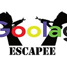 Goolag Escapee by knelstrom