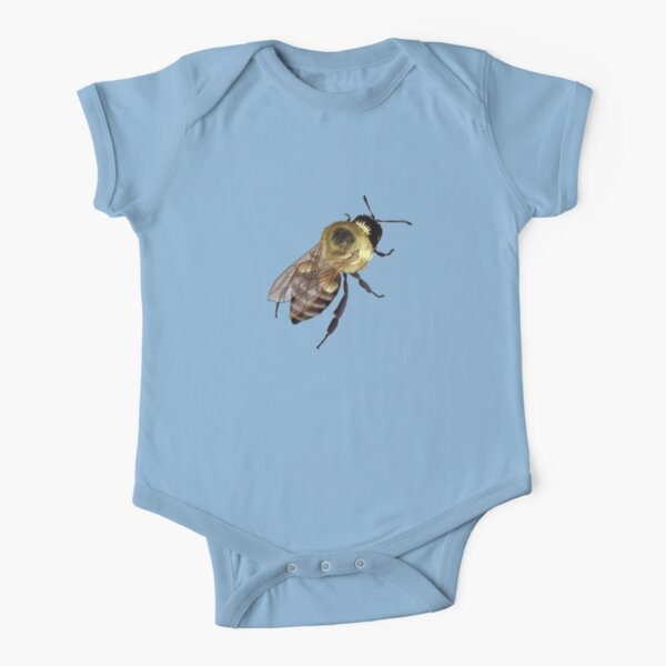 Bumblebee | Bombus impatiens Short Sleeve Baby One-Piece