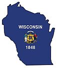 Wisconsin by Sun Dog Montana