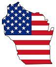 Wisconsin, USA by Sun Dog Montana