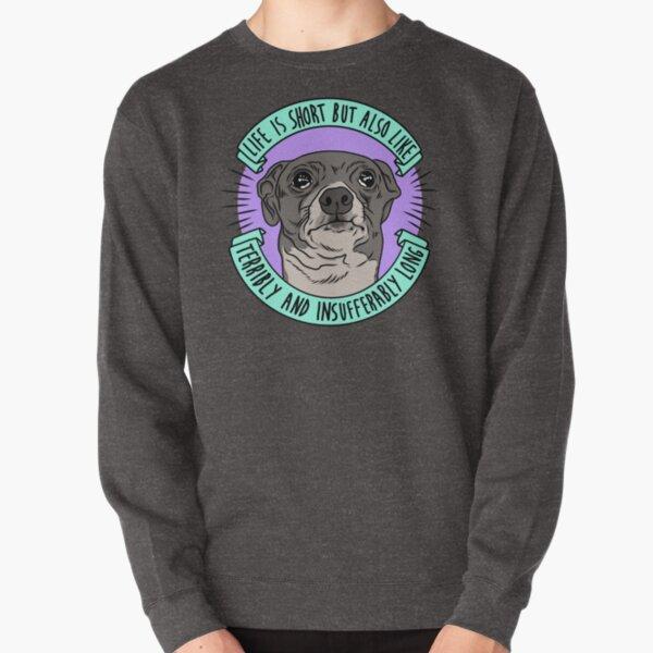 The Cermet Life Pullover Sweatshirt