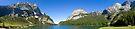 Alpine Gem by Walter Quirtmair