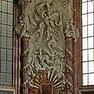 Baroque Altar by Lee d'Entremont