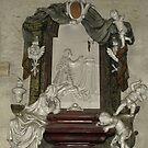 Religious Sculpture by Lee d'Entremont