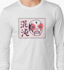 CHAOS Lucha Long Sleeve T-Shirt