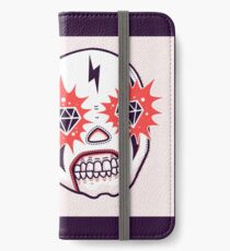 CHAOS Lucha iPhone Wallet/Case/Skin
