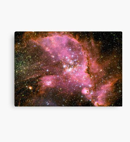Stars - Universe Canvas Print